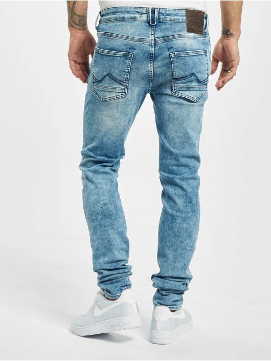 Petrol Industries Slim Fit Jeans Supreme Stretch blue