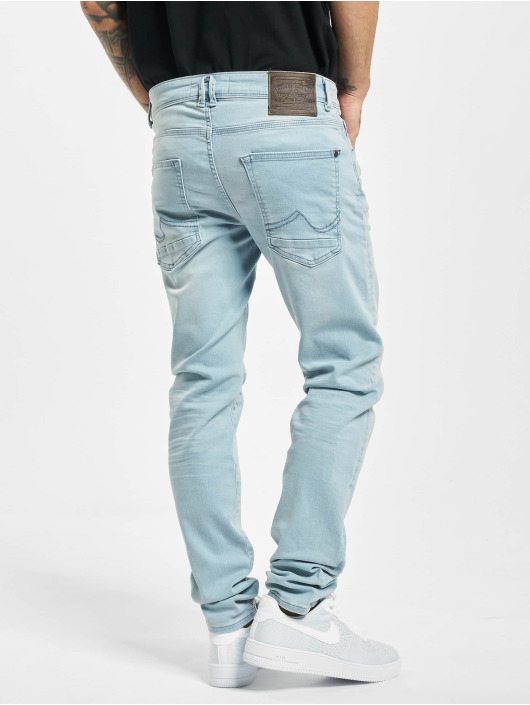Petrol Industries Slim Fit Jeans Seaham Classic blue
