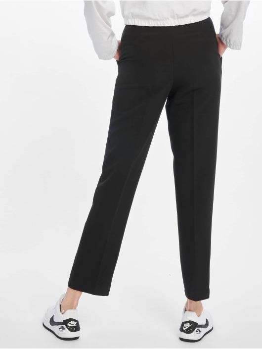 Pieces Chino pants pcOnia black