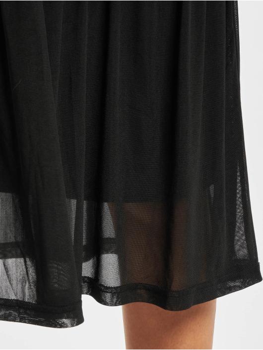 Pieces Dress pcAmelia Mesh black