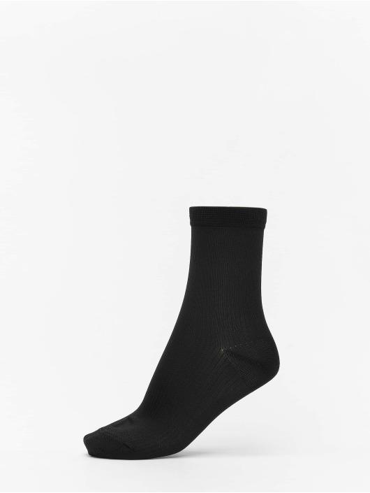 Pieces Socks pcPolly black