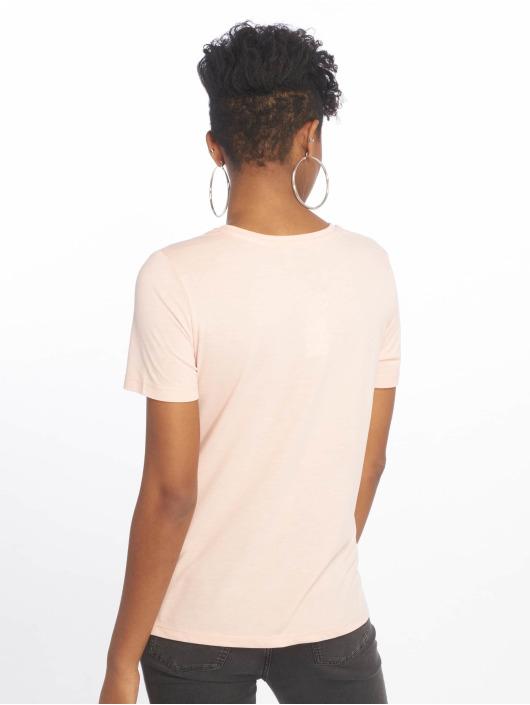 Pieces T-Shirt pcLucy rose