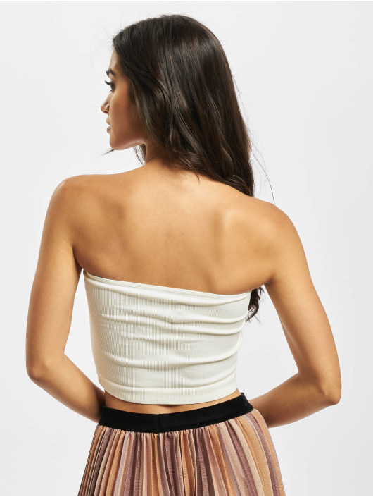 Pieces Top pcMadel white