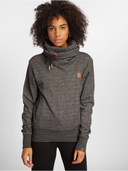 Platinum Anchor Pullover Makena gray