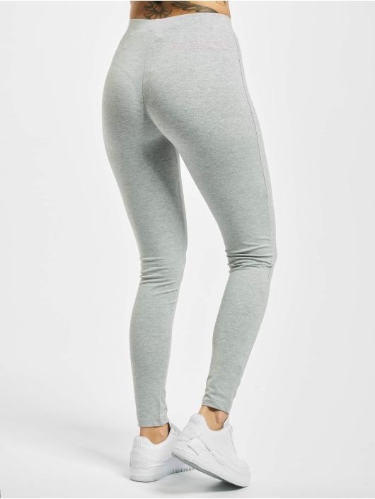 Playboy x DEF Leggings/Treggings Leggings gray