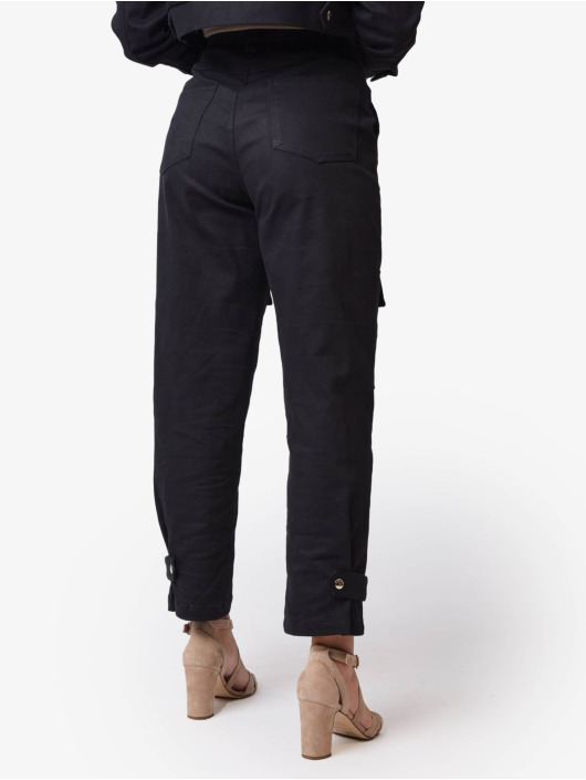 Project X Paris Cargo pants Sweat black