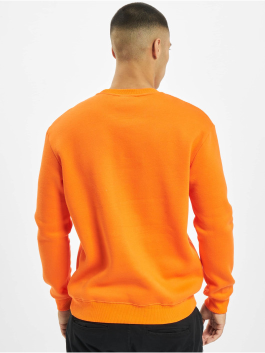 Project X Paris Pullover Chest Logo orange