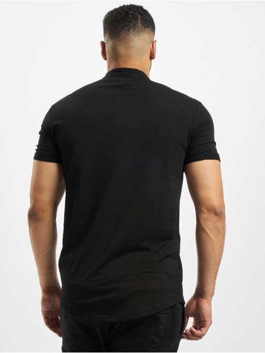 Project X Paris Shirt Collar black