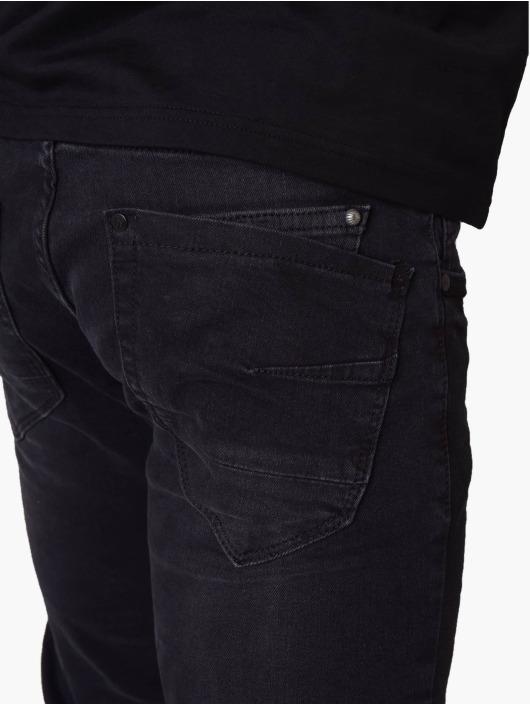 Project X Paris Skinny Jeans Biker black