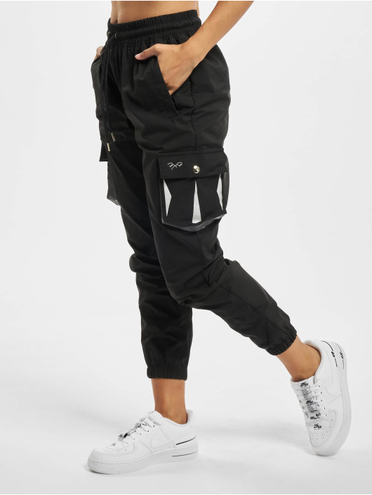Project X Paris Sweat Pant Oversize Pockets black