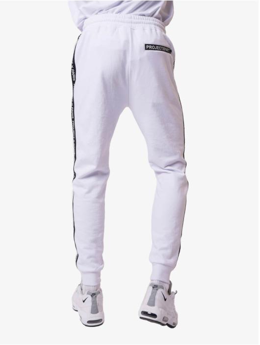 Project X Paris Sweat Pant Basic Logo white