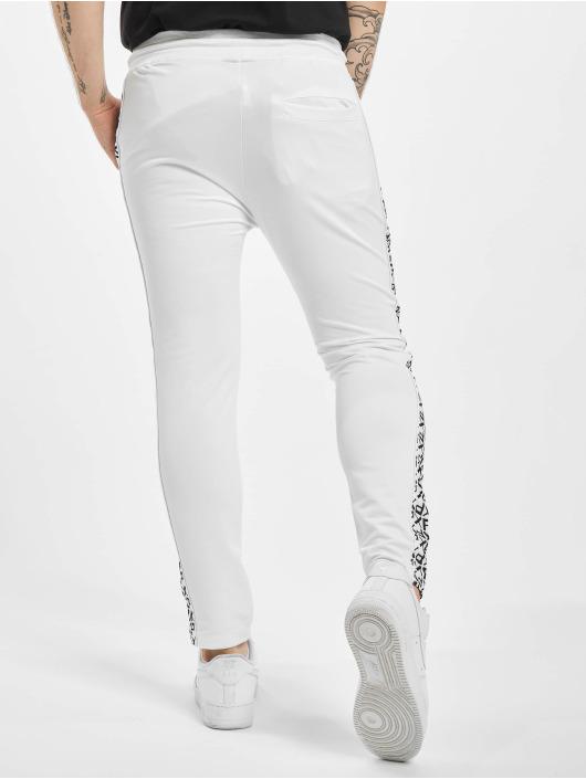 Project X Paris Sweat Pant PXP Stripe white