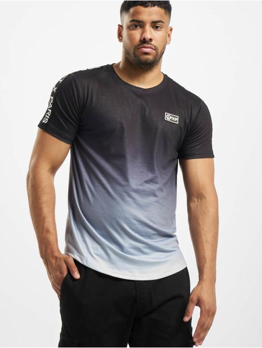 Project X Paris T-Shirt Gradients black