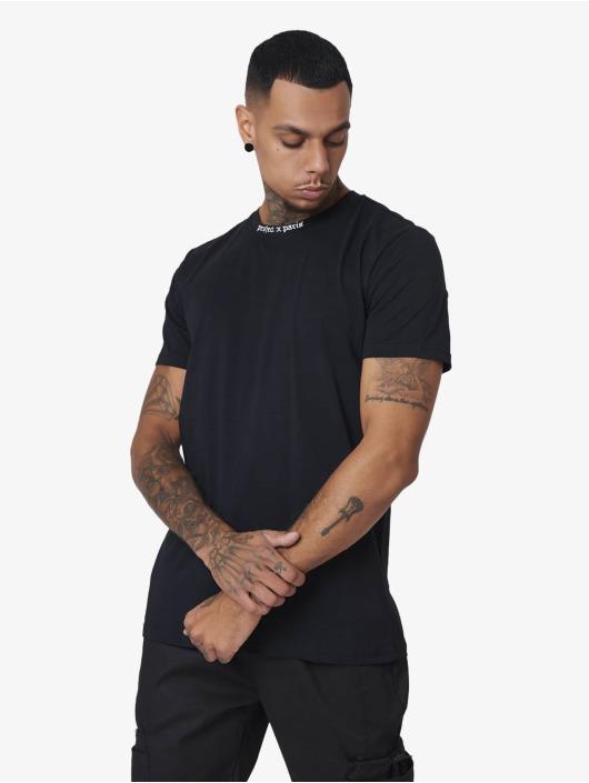Project X Paris T-Shirt Loose Gothic black