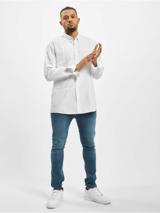Publish Brand Shirt Neil white