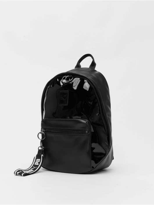 Puma Backpack Prime Premium Archive black