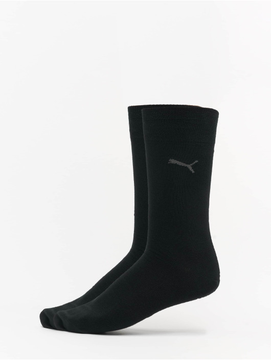 Puma Dobotex Socks 2 Pack Classic black