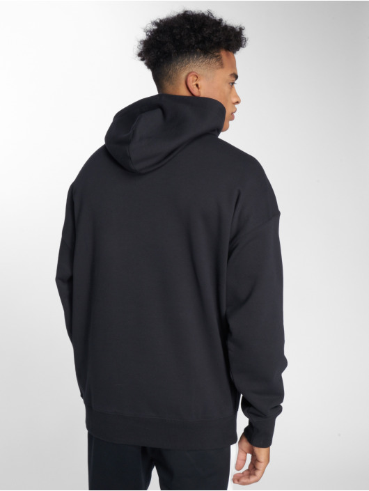Puma Hoodie Downtown Oversize black