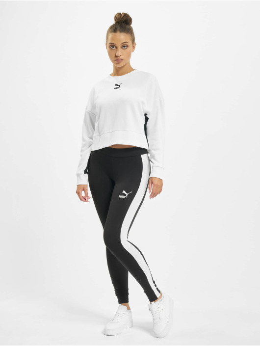 Puma Leggings/Treggings Classics Logo black
