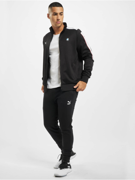 Puma Lightweight Jacket BMW black