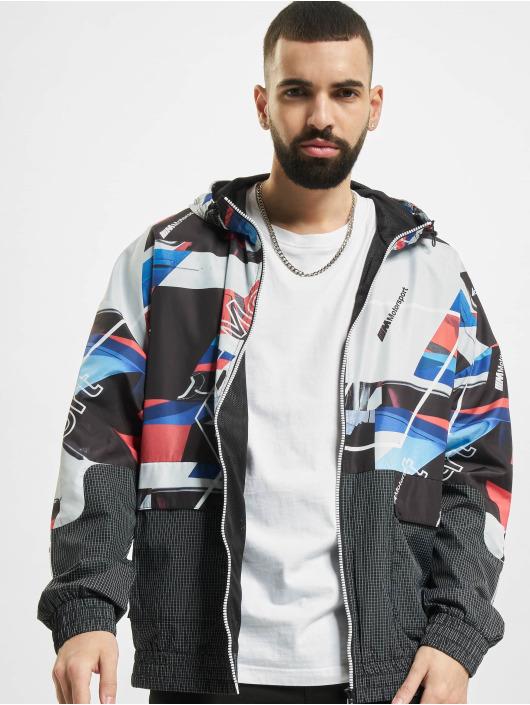 Puma Lightweight Jacket BMW MMS Street AOP black