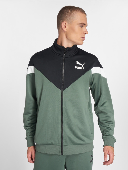 Puma Lightweight Jacket Mcs blue