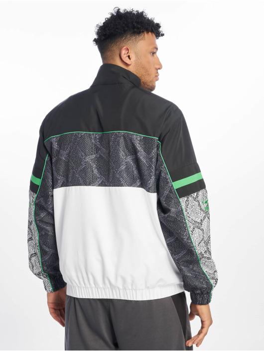 Puma Lightweight Jacket Snake Pack Luxtg white