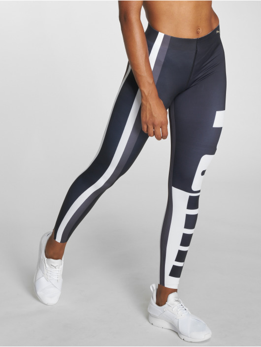 Puma Performance Leggings/Treggings Varsity black