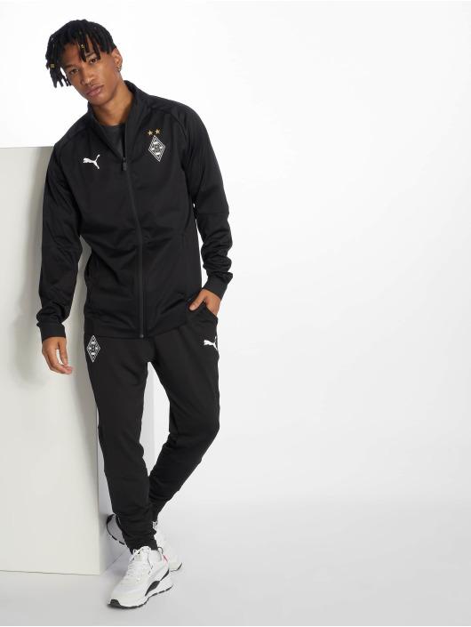 Puma Performance Lightweight Jacket BMG Softshell black