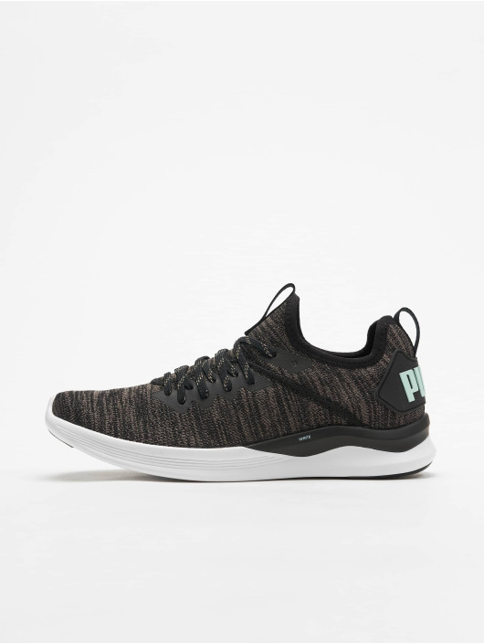 Puma Performance Sneakers Performance Ignite Flash Evoknit black