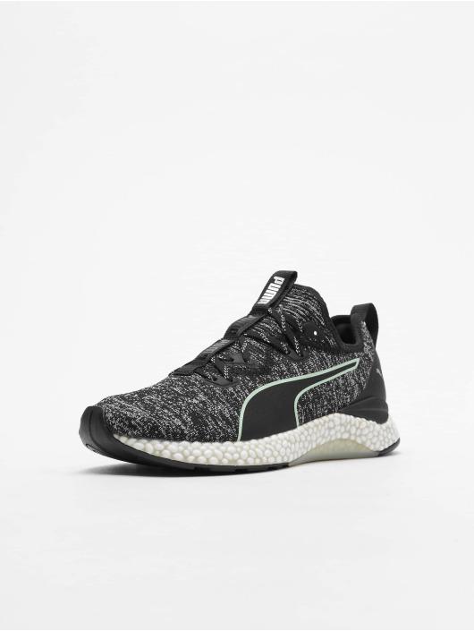 Puma Performance Sneakers Hybrid Runner black