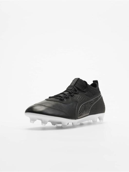 Puma Performance Sneakers One 19.3 FG/AG black