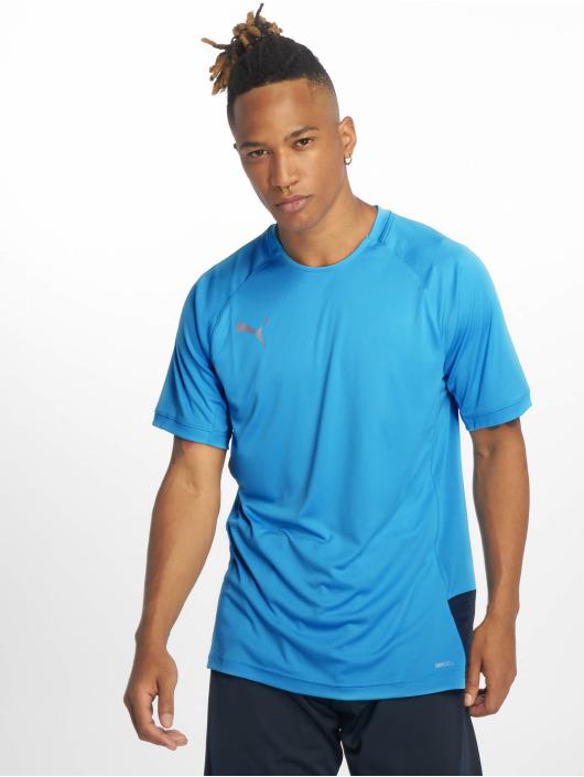 Puma Performance Sport Shirts Pro blue