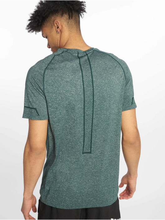 Puma Performance Sport Shirts Energy Seamless green