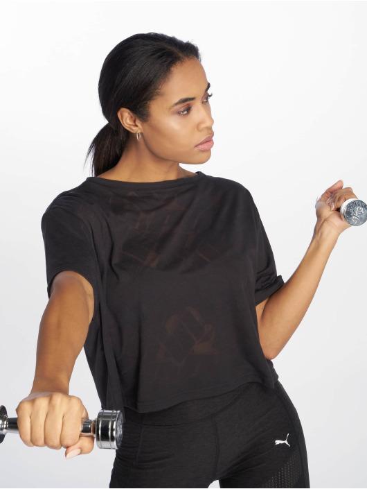 Puma Performance T-Shirt Show Off black