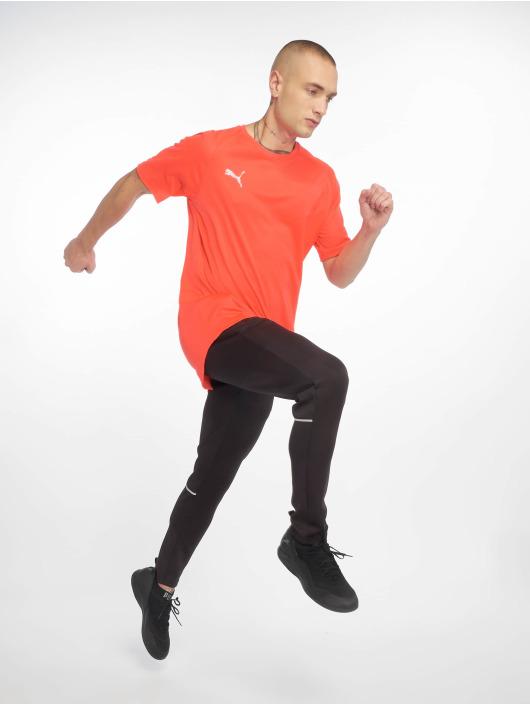 Puma Performance T-Shirt Ftblnxt red