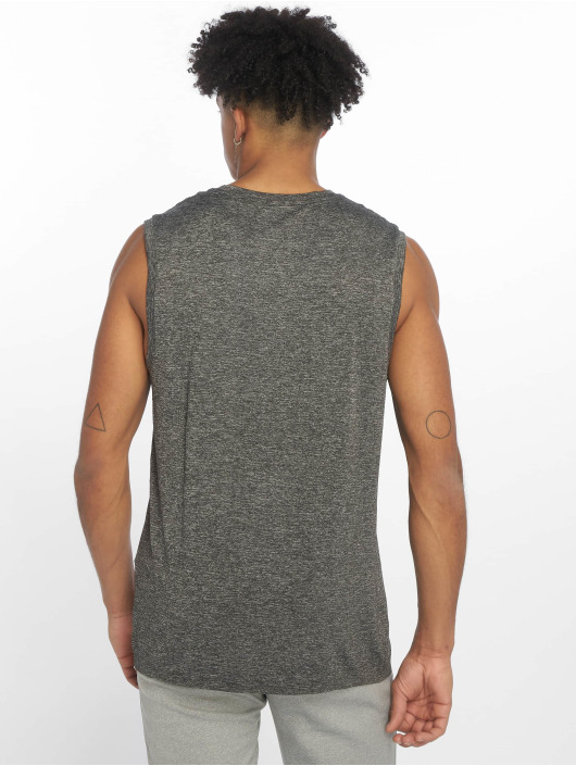 Puma Performance Tank Tops Energy Seamless Slvs black