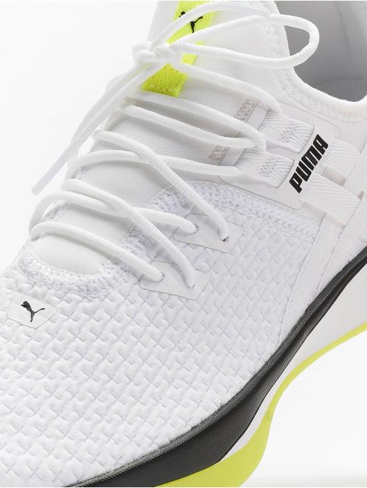 Puma Performance Training Shoes Jaab XT white