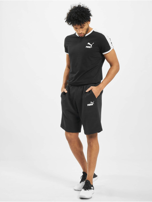 Puma Short Essentials Bermudas black