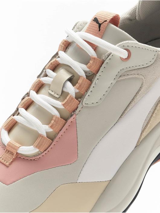 Puma Sneakers Thunder Rive Gauche beige