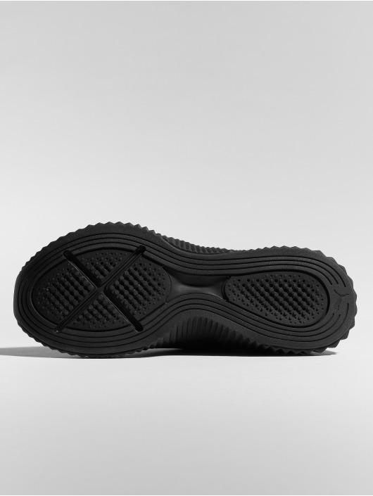 Puma Sneakers Defy Varsity black