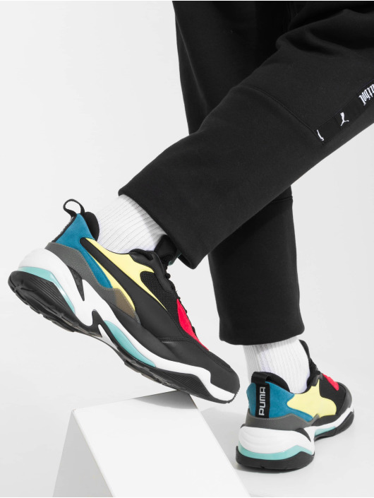Puma Sneakers Thunder Spectra black