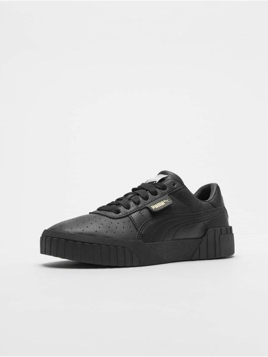 Puma Sneakers Cali Women's black