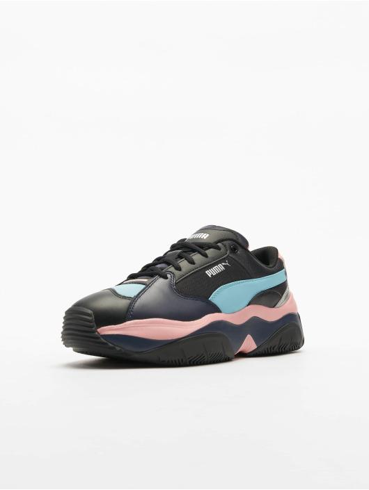 Puma Sneakers Storm.y Metallic black
