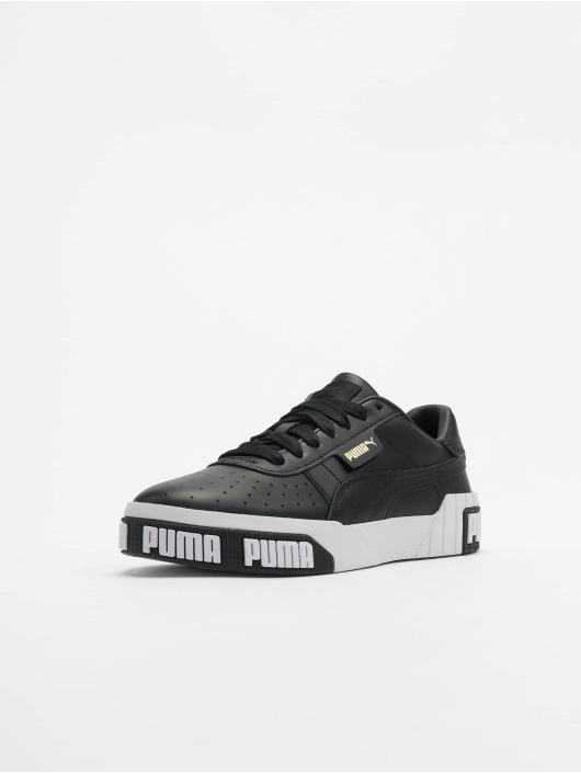 Puma Sneakers Cali Bold black