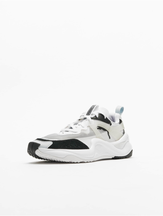 Puma Sneakers Rise black