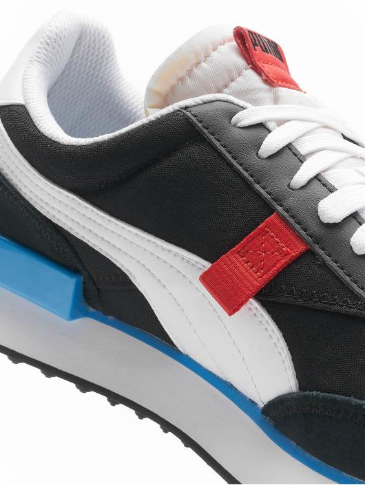 Puma Sneakers Rider Play On black