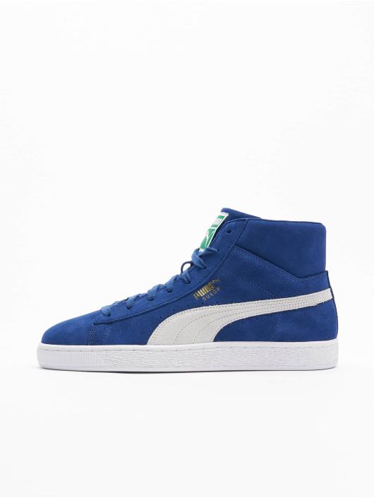 Puma Sneakers Mid XXI blue