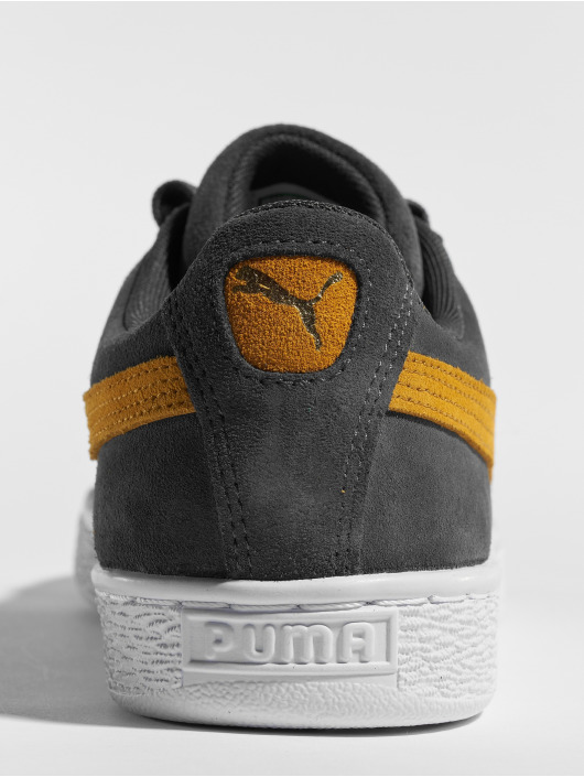 Puma Sneakers Suede Classic gray