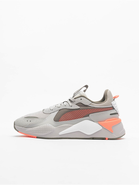 Puma Sneakers RS-X Hard Drive gray